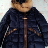 Куртка(зима) 42-44р