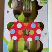 Ваші діти будуть з задоволенням їсти такми приборами
