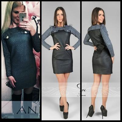 05383841e70 Новое!!!! Шикарное Тёплое Стеганное плащевка на Синтепоне платье ...