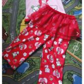Пижамка размер 3Т, укрпочта 10 грн. наш пролет(