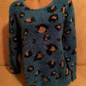 мягенький свитерок р50-52