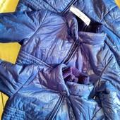 Новая деми куртка на выбор наполнитель синтепон