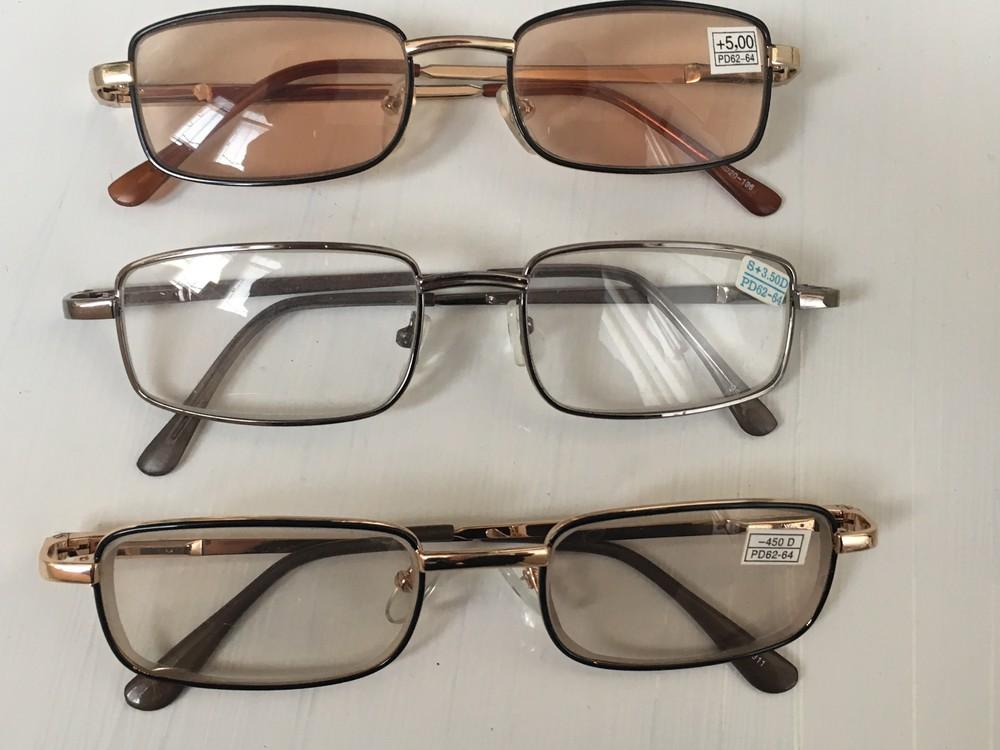 Очки подростковые для зрения цена