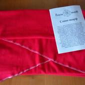 Слинг-шарф трикотажный, 100% хлопок