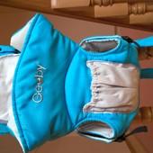 переноска -кенгуру-рюкзак