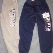 Спортивные штаны тонкие 98-128. Качество