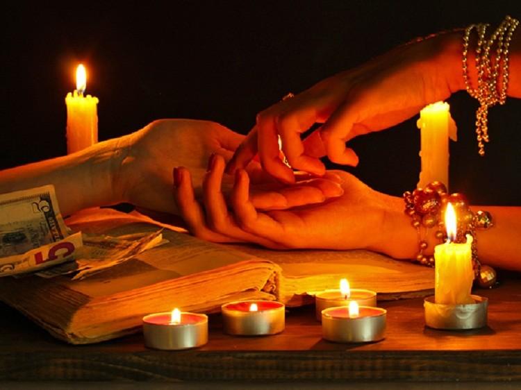 ритуалы цыганский приворот