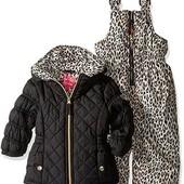 Последний комлект. Куртка+комбинезон. 4Т, маломерит. Новый. Из Америки.