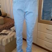 Продам джинсы хорошего качества 31р.Смотрите замеры.