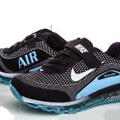 Детские кроссовки, копия Nike Air Max