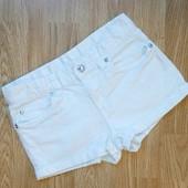 Стильные джинсовые шортики Okay✓ для красотки,в отличном состоянии!