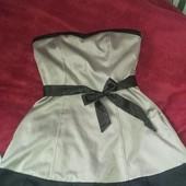 Гарна та ніжна сукня! На 46 розмір, 12євро!