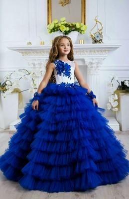 Дуже гарне плаття на випускний в садочок. купить - 15360071 ... d282155d8a2f9