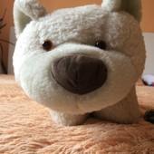Подушка - игрушка (собака)