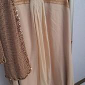 отличнейшие платья на любой случай, размер 44-48, одно на выбор, фиолет большего размера