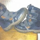 Ботинки Next, UK1 19, 5-20 см
