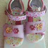 Босоножки Cupcake Couture