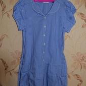 Платье на 11-12 лет 152 Marks&Spencer
