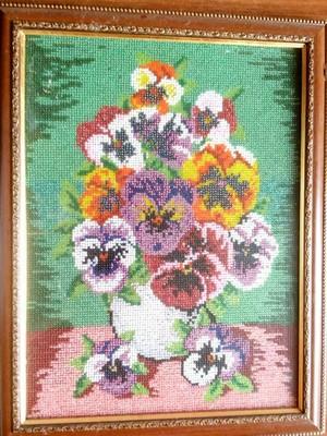 Продам картини ручної роботи вишиті бісером купить - 16949201 ... d6f42ba5494b3