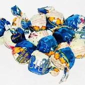 Шоколадные конфеты Метеорит. Лот 0,5 кг. Ручная работа