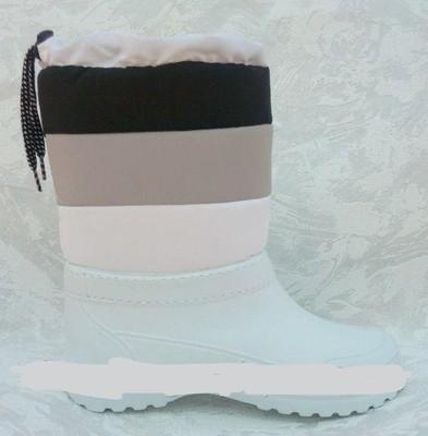 термо сапоги женские дутики зимние термо обувь