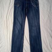 Бесподобные классные джинсы!Необычные✓В отличном состоянии✓Такие одни!