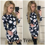 красивое платье , размер 44 ( М )