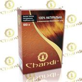 100% Натуральная индийская хна Chandi! Невероятный блеск и густота!