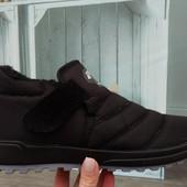 Стильные  и теплые  ботинки!Качество!! Украина,Даго!