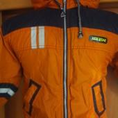 Куртка, размер 3 года 98 см.JP kids.состояние отличное