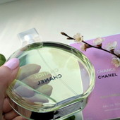 Chanel Chance Eau Fraiche 100мл. - Бесподобный, потрясающий, свежий и легкий аромат!!!