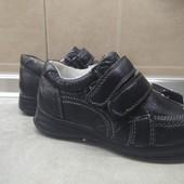 Туфли для мальчика,  кожа,  26-31