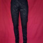Распродажа!!! Стильные брюки скины Geisha XS в хорошем состоянии
