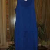 Красивое трикотажное платье. Hema