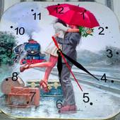 Часы-панно .  Одни на выбор