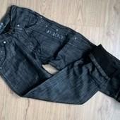 Классные джинсы на флисе для подростков на зиму. Теплые. Р-р на выбор.