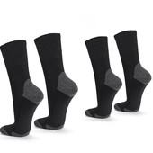 Функциональные термо носки  тсм tchibo, германия, размер 35-38