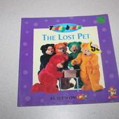 книга The lost pet