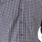 Летняя рубашка,с коротеньком,5 XL,(пог 85 см)