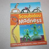 книга Scoubidou madness
