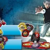 Готовим подарочки  к новогодним праздник!! Мега Набор-игра 1йо йой+4 диска!!!Магнитный Йо Йо