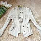 Классная куртка Next Оригинал, размер S. НЕ секонд!