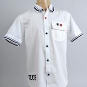 ✓✓✓ Рубашка детская с коротким рукавом ✓✓✓
