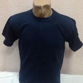 Мужская футболка. 100% коттон Все размери. Лоти комбинирую бесплатно.