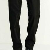 Мужские черные джинсы весна-осень. Размер на выбор.
