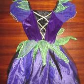 Детское нарядное платье !!!!!!!!!!