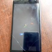 нерабочий смартфон ерго а 500
