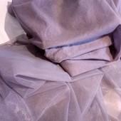 Ткань для пышных юбок