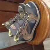 Кроссовки ботинки защита от воды