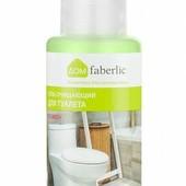 Высокоэффективный гель для туалета 5:1 (Faberlic)
